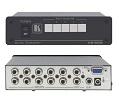 Kramer VS-55A Stereo Audio Switcher
