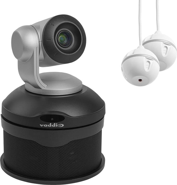 Vaddio ConferenceSHOT AV- Ceiling Microphone