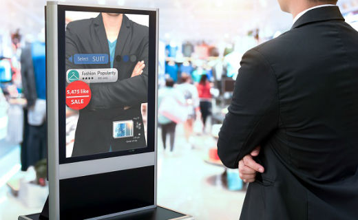 Digital signage  - Technologica Systems
