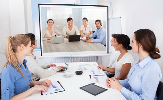 Video conferencing - Technologica Systems